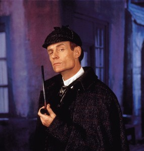 Sherlock Holmes Sign of Four